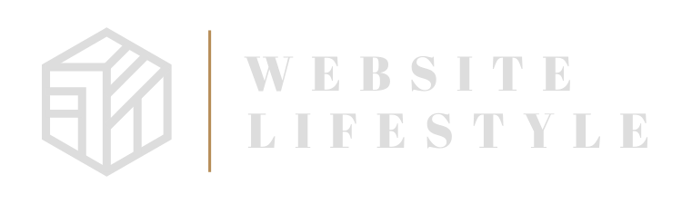 Website Lifestyle Logo